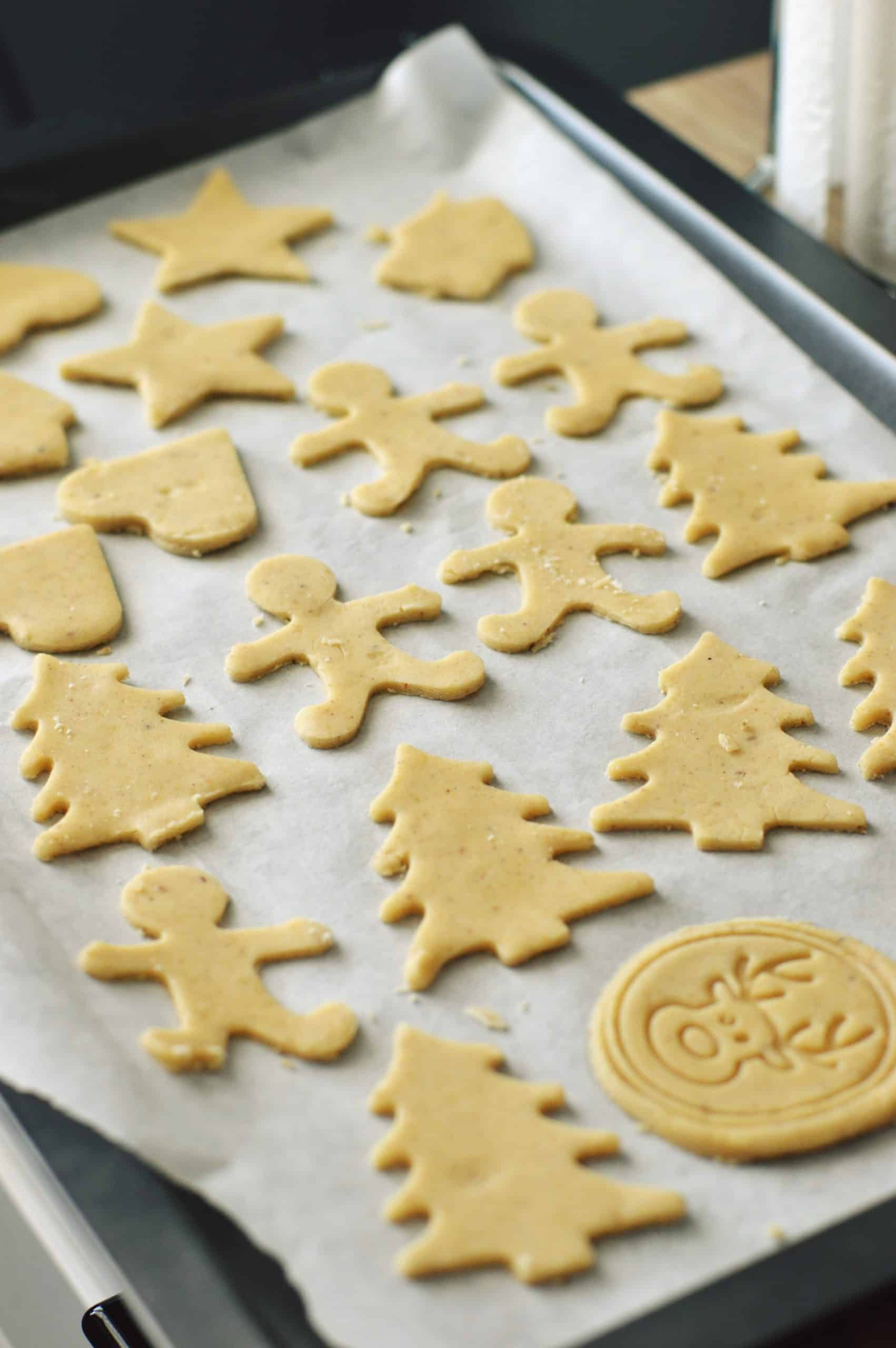 Surprising Things You Can Do With Your Cookie Cutters