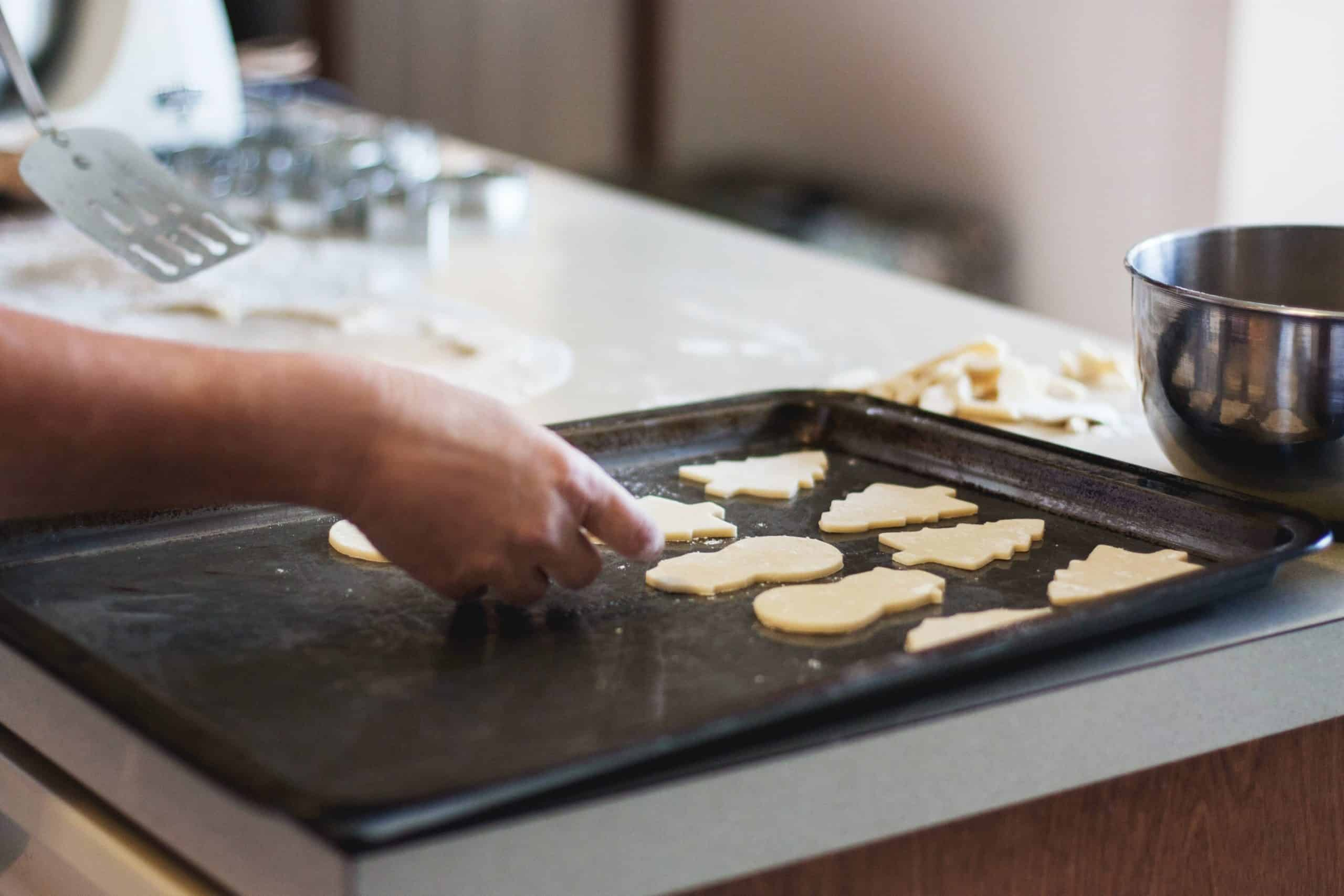 Baking Cookies - Know Your Tools To Make Your Cookie Perfect
