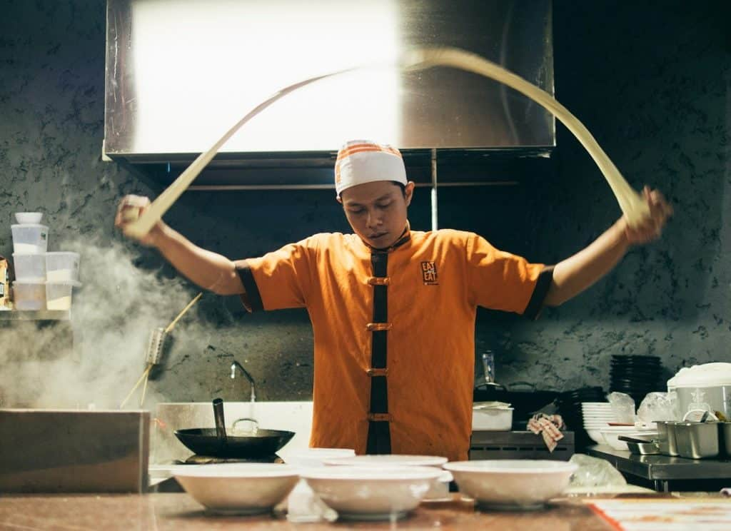 Steps Towards Learning New Cooking Skills