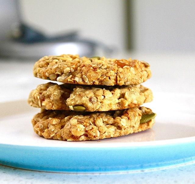 Oatmeal Cookie Recipe For Everybody