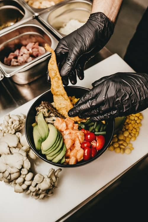 The Great Advice You Could Ever Get About Cooking Gloves